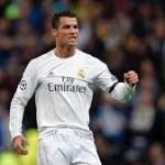 Ronaldo Akui Senang Madrid Madrid Bisa Lolos