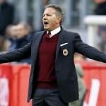 Milan Dikabarkan Resmi Pecat Sinisa Mihajlovic
