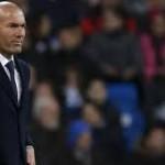 Zidane Tegaskan Madrid Akan Hadang Barca