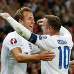 Ferdinand Minta Inggris Mainkan Vardy, Kane dan Rooney