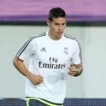 Bayern Dikabarkan Tertarik Dengan James Rodriguez