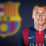 Kegagalan di UCL Tidak Menghambat Barca di La Liga