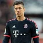 Lewandowski Antusias Sambut Pertemuan Dengan Dortmund