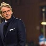 Mancini Sebut Inter Sangat Menyedihkan