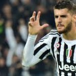 Madrid Bakal Lepas Morata ke The Blues?