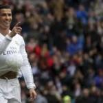 Ronaldo Heran Kenapa Banyak Orang Meragukannya