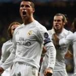 Ronaldo Harus Mempertaruhkan Ballon d'Or di UCL