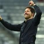 Simeone Akui Bayern Ganas di Babak Pertama