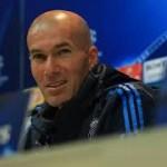 Zidane Akui City Lawan Sengit Buat Madrid