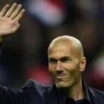 Zidane Masih Tak Ingin Bahas Masa Depannya