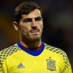 Casillas Beri Salah Perpisahan Buat Arbeloa