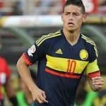 Rodriguez Tegaskan Akan Bermain Mati-matian Demi Negaranya