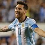 Xavi Nilai Messi Ialah Sosok Baik Hati