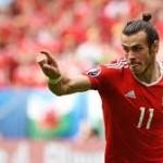 Madrid Perpanjang Kontrak Gareth Bale