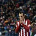 Godin: La Liga Adalah Fokus Utama Buat Atletico