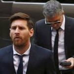 Vive Kritik Soal Keputusan Pengadilan Spanyol Terkait Kasus Messi
