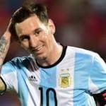 Mendeita Yakin Messi Akan Kembali Lagi