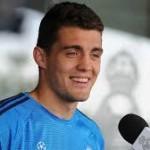 Tawaran Milan Buat Kovavic Ditolak Madrid