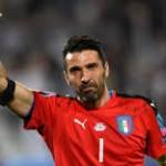 Buffon Lontarkan Kecaman Buat Para Pendukung Italia