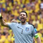 Buffon Tegaskan Tidak Mau Jadi Manajer Juve