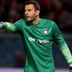Handanovic Takkan ke Chelsea