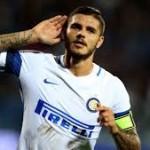 Icardi Terus Jadi Pembahasan di Inter