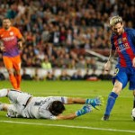 Enrique Kembali Puji Leo Messi