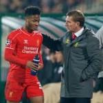 Rodgers Tegaskan Tak Ada Masalah Dengan Sterling