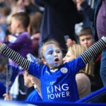 Ranieri Puji Para Fans Leicester