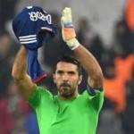 Buffon Masih Kecewa Dengan Dianulirnya Gol Pjanic