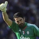 Buffon Tegaskan Tak Pernah Mengejek Tim-tim Serie A