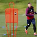 Alami Cedera Ringan, Rooney Dipaksa Absen Latihan