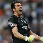 Buffon Puas Juve Tumbangkan Roma