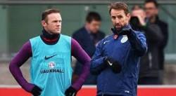 Southgate dan Rooney