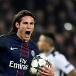 Cavani: PSG Bisa Tumbangkan 2 Klub Raksasa Spanyol