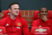 Young dan Rooney