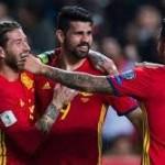 Costa Akui Senang Dengan Penampilan Ramos