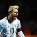 Jika Leo Berasal dari Timnas Chile