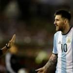 Bauza Kecewa Dengan Absennya Messi