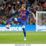 Rakitic Pede Bisa Tumbangkan Juve di Camp Nou
