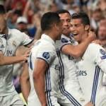 Ronaldo Sebut Madrid Pantas Lolos