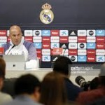 Zidane Tak Mau Komentar Soal Wasit