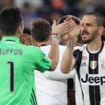 Bonucci Puji Kebangkitan Juventus