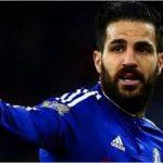 Mourinho Diisukan Ingin Reuni Dengan Fabregas