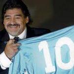 Maradona Dikabarkan Siap Jadi Arsitek Napoli?