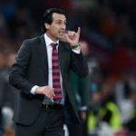 Emery Tanganni Roma, Mancini Menuju ke Paris?