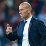 Zidane Akui Kecewa Berat Dengan Kekalahan Madrid