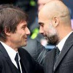 Masalah Guardiola Dan Conte Sangat Berbeda