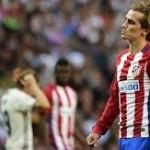 Bayern Dikabarkan Tertarik Dengan Griezmann