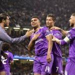 Casemiro Senang Dengan Juaranya Madrid